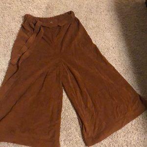 Vintage Gaucho pants